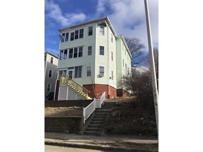 64 Everard St.  Worcester, MA MLS# 72444678