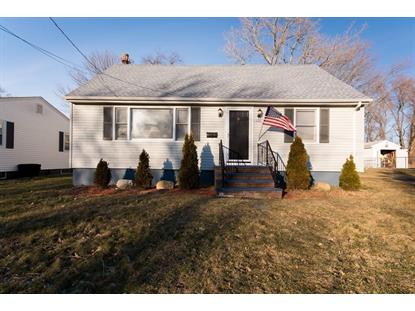 170 Friendship Street  Fall River, MA MLS# 72446613