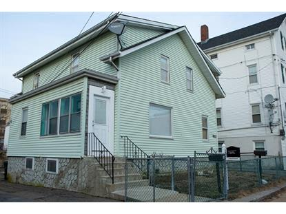 188 Franklin St  Fall River, MA MLS# 72446743
