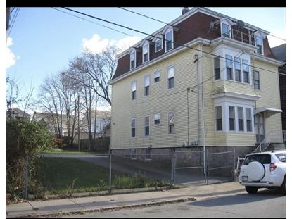 114 Melville Street  Fall River, MA MLS# 72447597