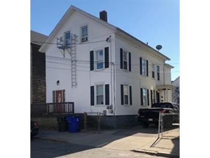 811 Walnut St  Fall River, MA MLS# 72448194