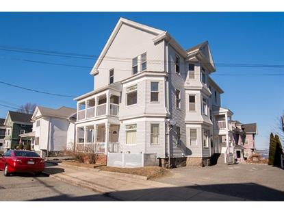 176 Oliver St  Fall River, MA MLS# 72448223