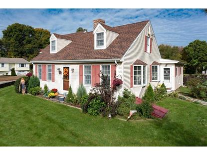 10 Brook St  Rehoboth, MA MLS# 72449702
