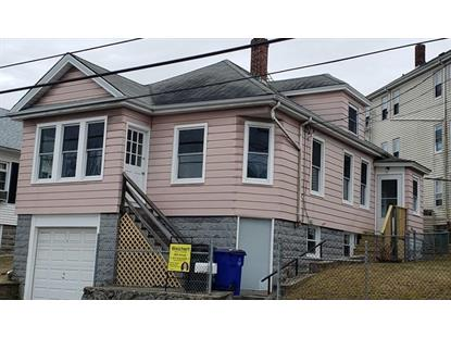822 Bay St  Fall River, MA MLS# 72451327