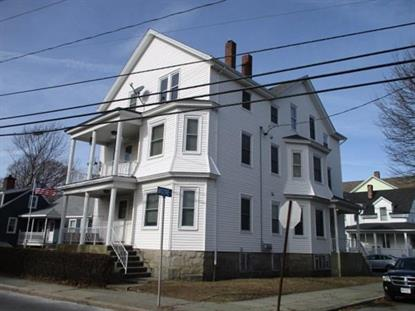 Address not provided Fall River, MA MLS# 72451770