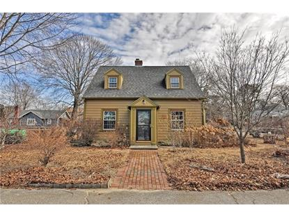 100 Metropolitan Park Dr  Barrington, RI MLS# 72452874