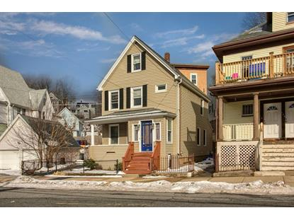 120 Crescent Ave  Revere, MA MLS# 72453125