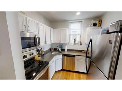 1423 Commonwealth Ave  Boston, MA MLS# 72453458