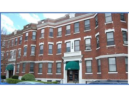 1572 Commonwealth Ave  Boston, MA MLS# 72453883