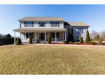 90 Purchase St  Rehoboth, MA MLS# 72454855