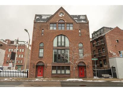 136 Arlington Street  Boston, MA MLS# 72455107