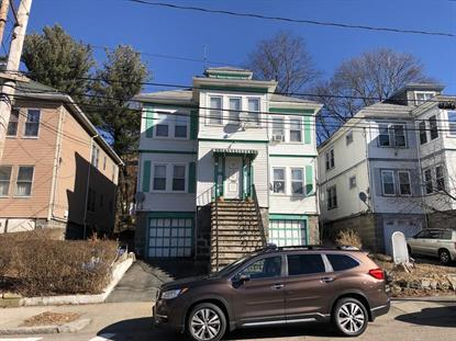 602 Walk Hill St  Boston, MA MLS# 72455678