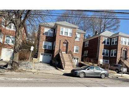614 Walk Hill St  Boston, MA MLS# 72455925