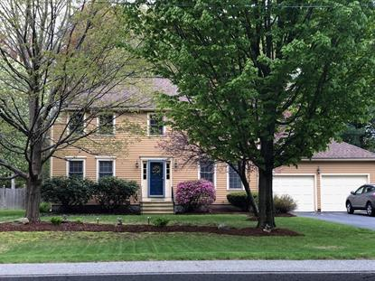 47 Doyle Rd  Holden, MA MLS# 72503825