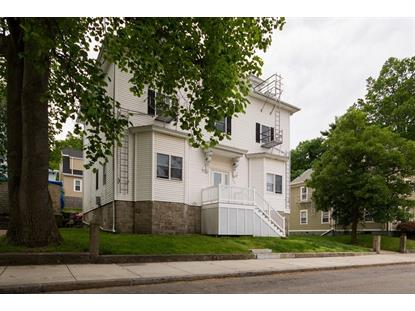 111 June  Fall River, MA MLS# 72509193