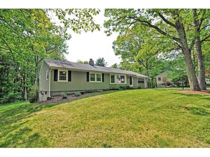71 Brennan Way  Holden, MA MLS# 72511118