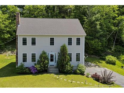 67 Wilde Willow Drive  Holden, MA MLS# 72511857