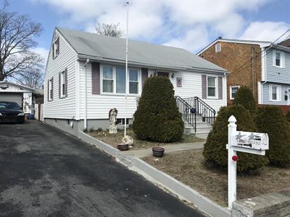 39 Grace St  Fall River, MA MLS# 72513118