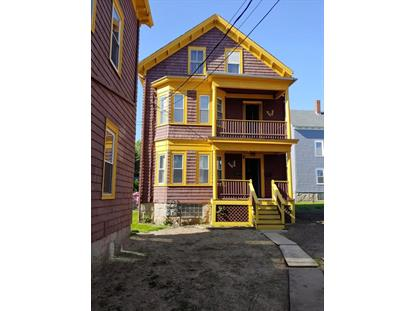 Address not provided Fall River, MA MLS# 72513730