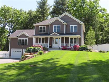 24 Winter Hill Road  Holden, MA MLS# 72514905