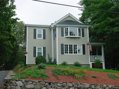 263 Common ST  Watertown, MA MLS# 72515333