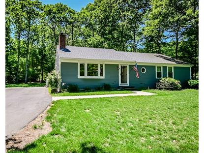 5 Old Forge Rd  Sandwich, MA MLS# 72516273