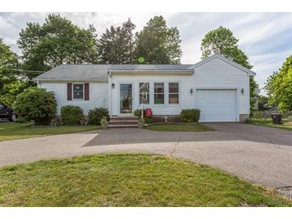 21 Tilton Ave  Brockton, MA MLS# 72517701