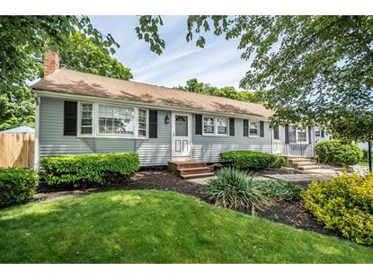 Address not provided Brockton, MA MLS# 72518122