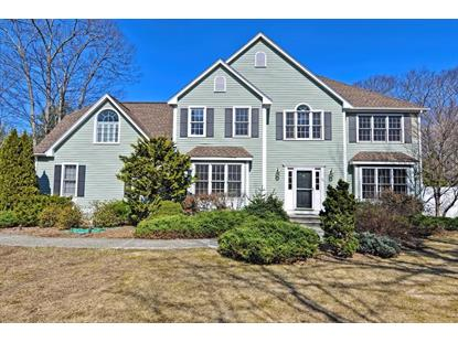 36 Blueberry Lane  Hopkinton, MA MLS# 72518472