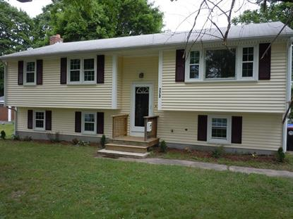 773 N Cary  Brockton, MA MLS# 72518488