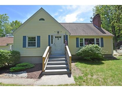 364 Reservoir St  Holden, MA MLS# 72518531