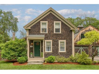 56 Wood Street  Hopkinton, MA MLS# 72518807