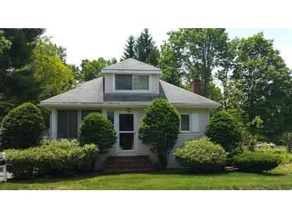 16 Southworth St  Brockton, MA MLS# 72519047