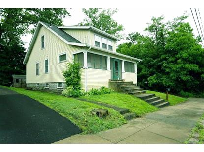 317 Mt Pleasant Street  Fall River, MA MLS# 72519979
