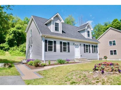 57 Sunnyside Ave  Holden, MA MLS# 72519996