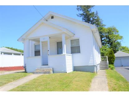 387 Johnson St  Fall River, MA MLS# 72520934