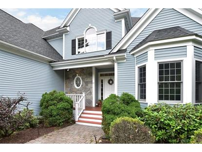 12 Carriage Hill Rd  Hopkinton, MA MLS# 72529282