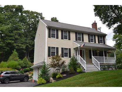 5 Cowell Street  Plainville, MA MLS# 72549161