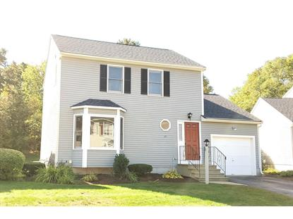 24 Country Side Rd  Bellingham, MA MLS# 72578732