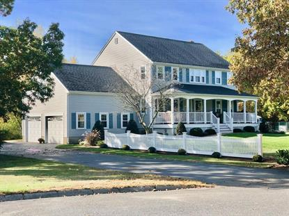 11 Tanglewood Road  Plainville, MA MLS# 72581778