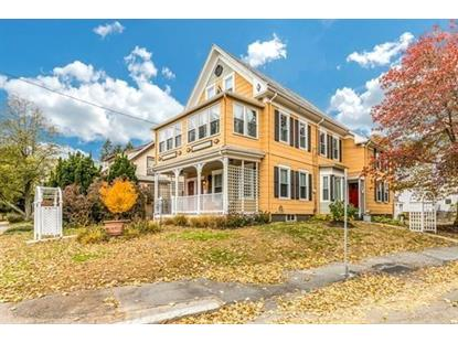 139 Woburn Street  Reading, MA MLS# 72583553