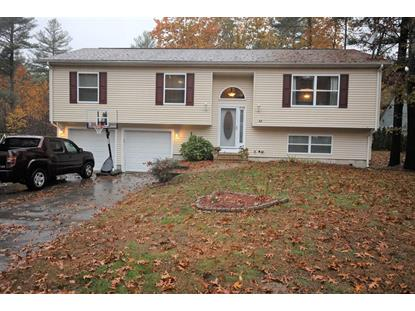 58 Brentwood Dr  Southbridge, MA MLS# 72585901
