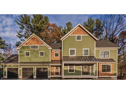 52 TAMARACK ROAD  Reading, MA MLS# 72591152