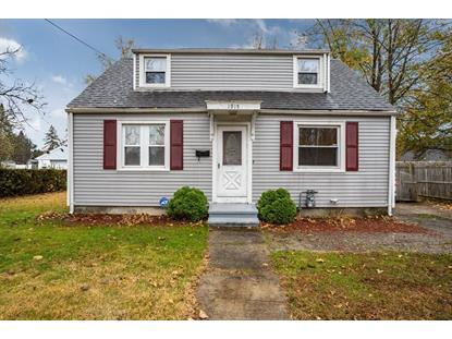 1915 Page Blvd  Springfield, MA MLS# 72591701