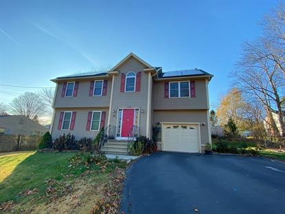 90 Pinecrest Dr  Springfield, MA MLS# 72592206