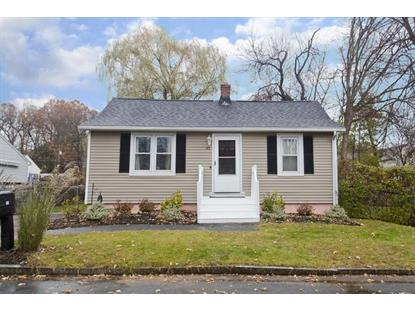 35 Orpheum Ave  Springfield, MA MLS# 72592408