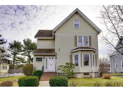 24 Washburn St  Watertown, MA MLS# 72605649