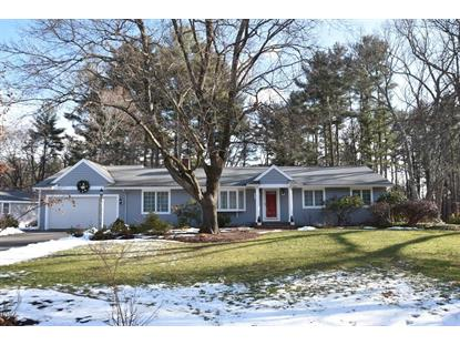 28 Village Road , Sudbury, MA