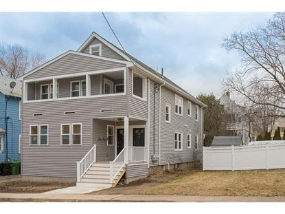 60 Gilbert St.  Watertown, MA MLS# 72607968