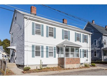 11 Cuba St.  Watertown, MA MLS# 72607969